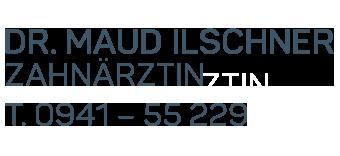 Dr. Maud Ilschner - Ihre Zahnärztin in Regensburg